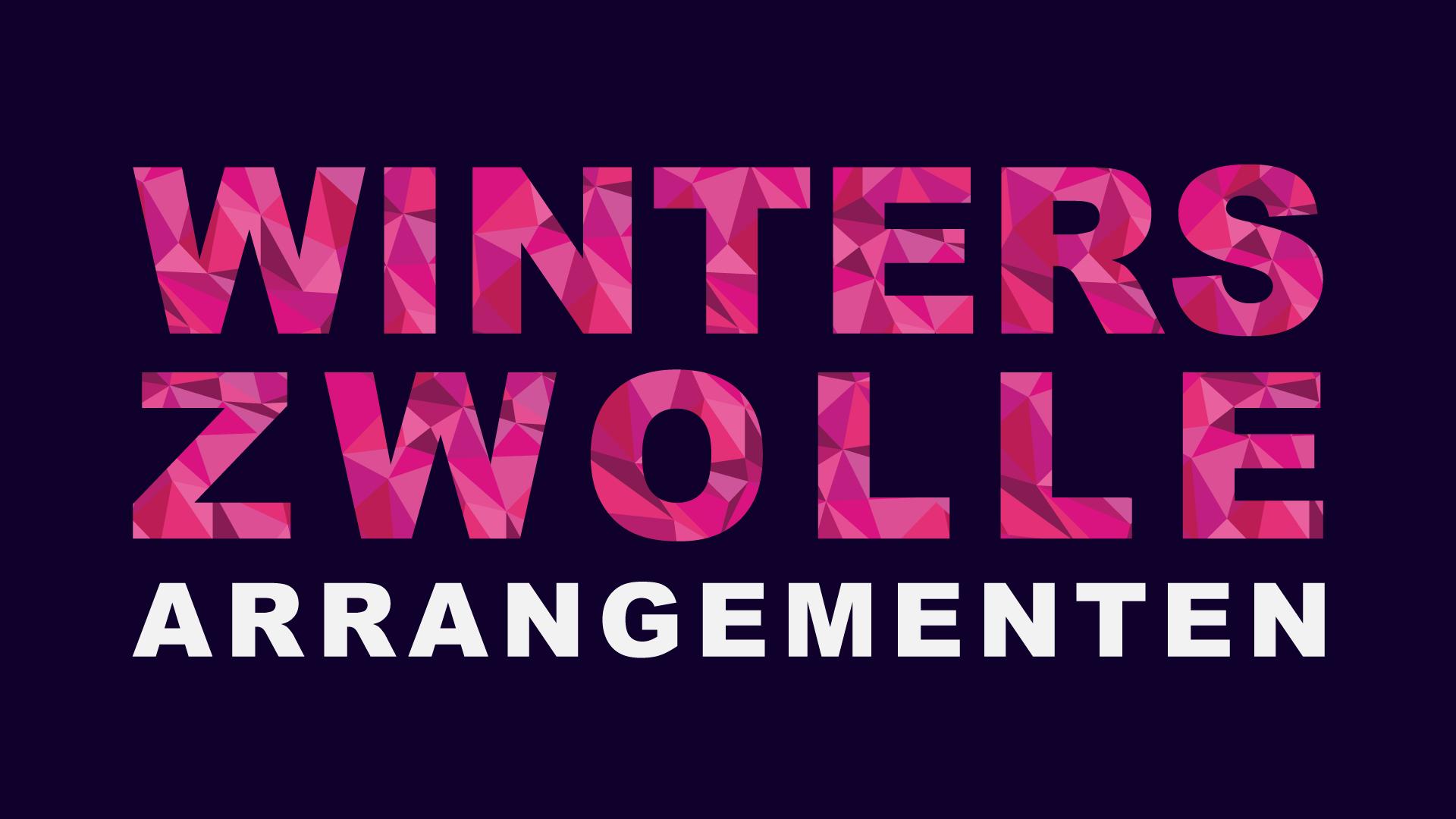 Winters Zwolle